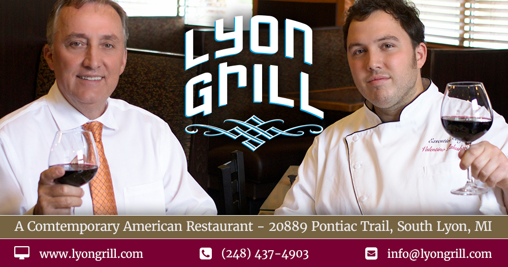 Image result for lyon grill south lyon